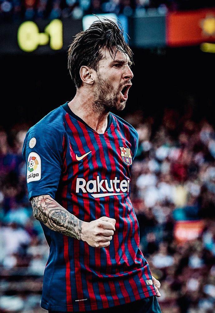 Messi dice no al Madrid, y decidirá París o Barcelona