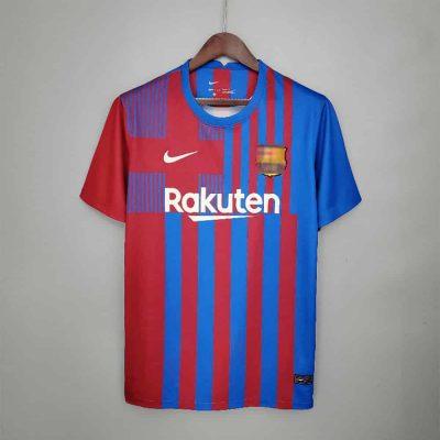Nueva Camiseta Barcelona 2022
