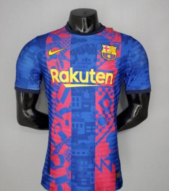 camiseta-champions-league-barça.2021-2022