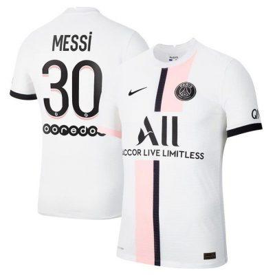 Camiseta-Messi-PSG-rosa